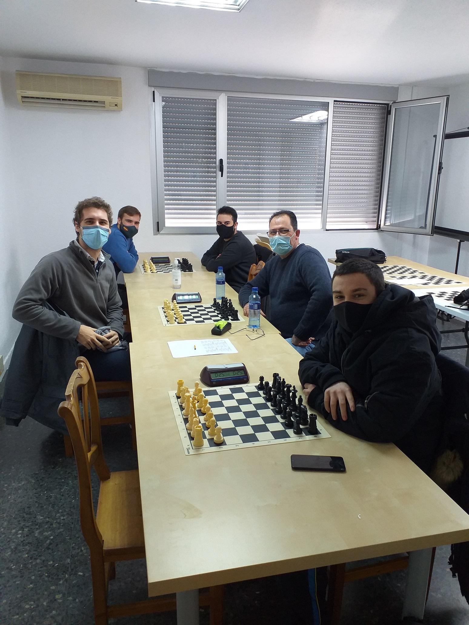 Torneo Navideño Torrelodones – Colmenarejo
