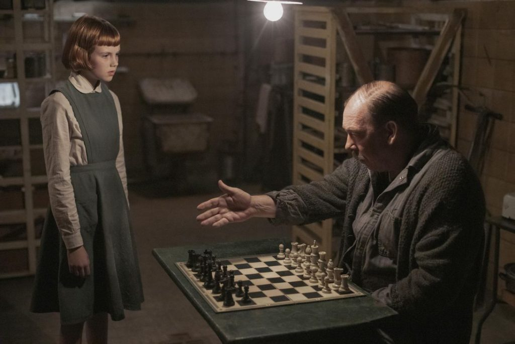 ¿Quieres aprender a jugar al ajedrez?