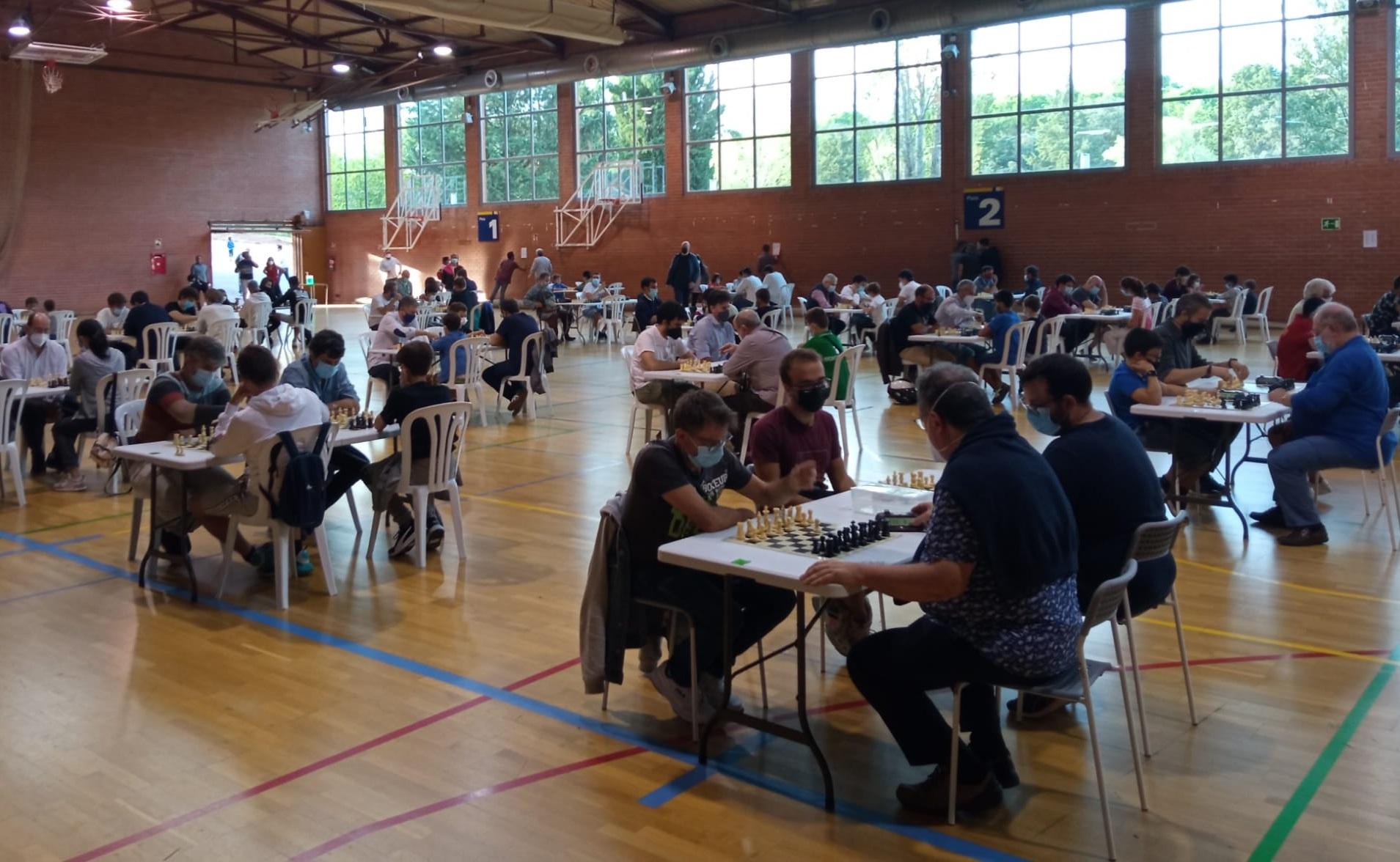 Ajedrecistas torresanos participan en torneos